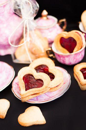 Low Carb Kekse ohne Mehl und Zucker | http://www.backenmachtgluecklich.de