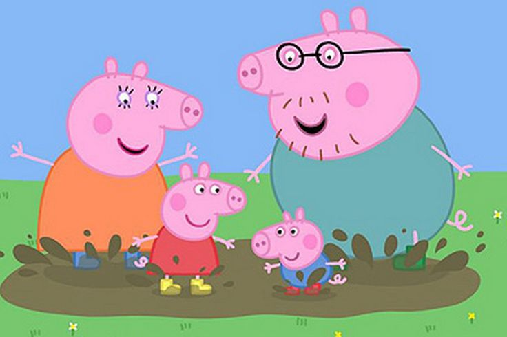 Watching Peppa Pig Might Cause ASD, Claims a Study Tap the link to check out fidgets and sensory toys! Happy Hands Toys!