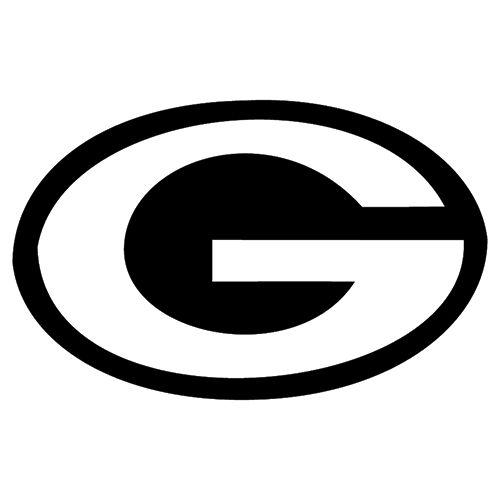 Green Bay Packers Vinyl Decals Greenbay Packers Nfl