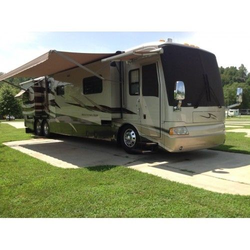 2005 Newmar Mountain Aire 4304 For Sale In Wilmington, NC