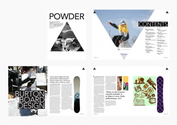 41 best extreme sports magazine layouts images on pinterest extreme sports sports magazine. Black Bedroom Furniture Sets. Home Design Ideas