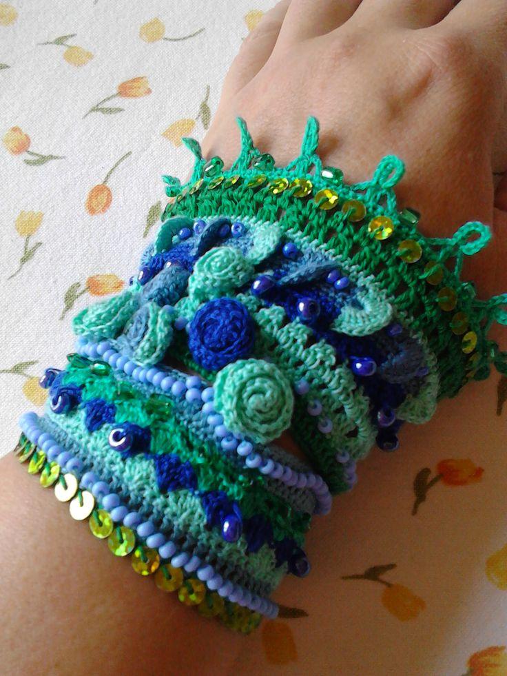 Zeleno - modrý sen