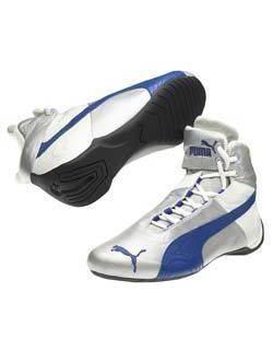 Puma Motorsports Race Shoes Future Cat Mid Pro L | eBay