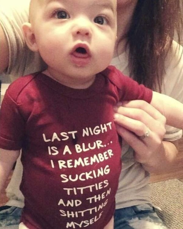 This is the best shirt for toddlers!! LMFAO
