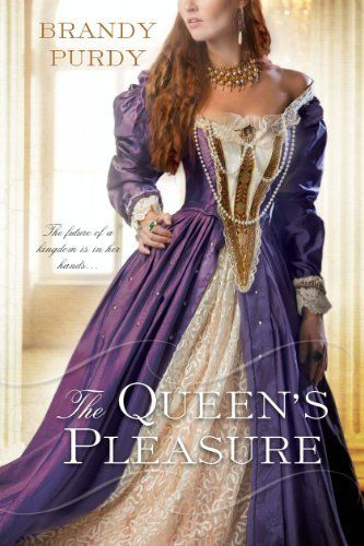 When duke's son Robert Dudley meets squire's daughter Amy, they're instantly smitten. But court intrigue — and the love of Queen Elizabeth — will drive them to jealousy, affairs, and perhaps even murder… A fascinating look at the crime that transfixed Tudor England ($2.99)