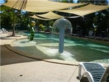 Cape Hillsborough Swimming Pool