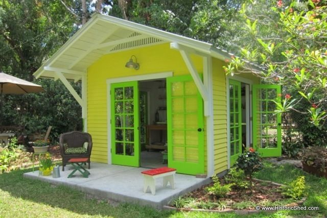 Prefab Garage Woodworking Projects Plans