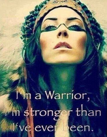 The strongest I've ever been*