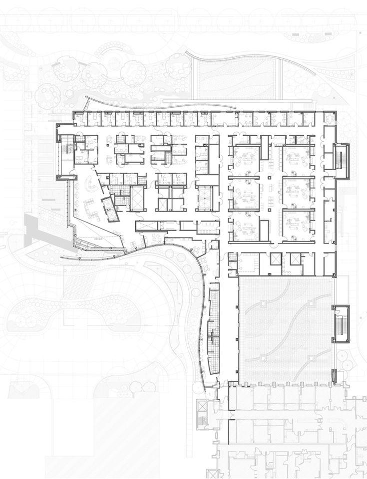 Gallery of Advocate Illinois Masonic Medical Center / SmithGroupJJR - 9