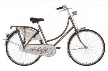 Bicicleta MARO de dama
