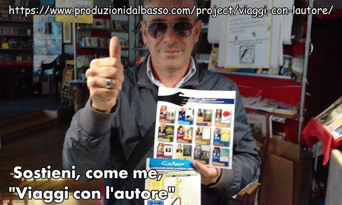 EX LIBRISospeso Cafè (@michelegentile7) | Twitter Spazio e vita per piccoli e grandi autori. Sostieni #viaggiconlautore2017