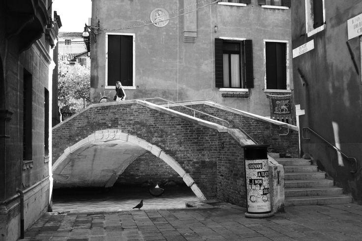 #venezia #ponte