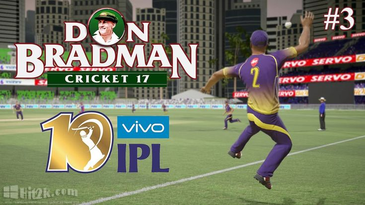 IPL 2017 Cricket Game