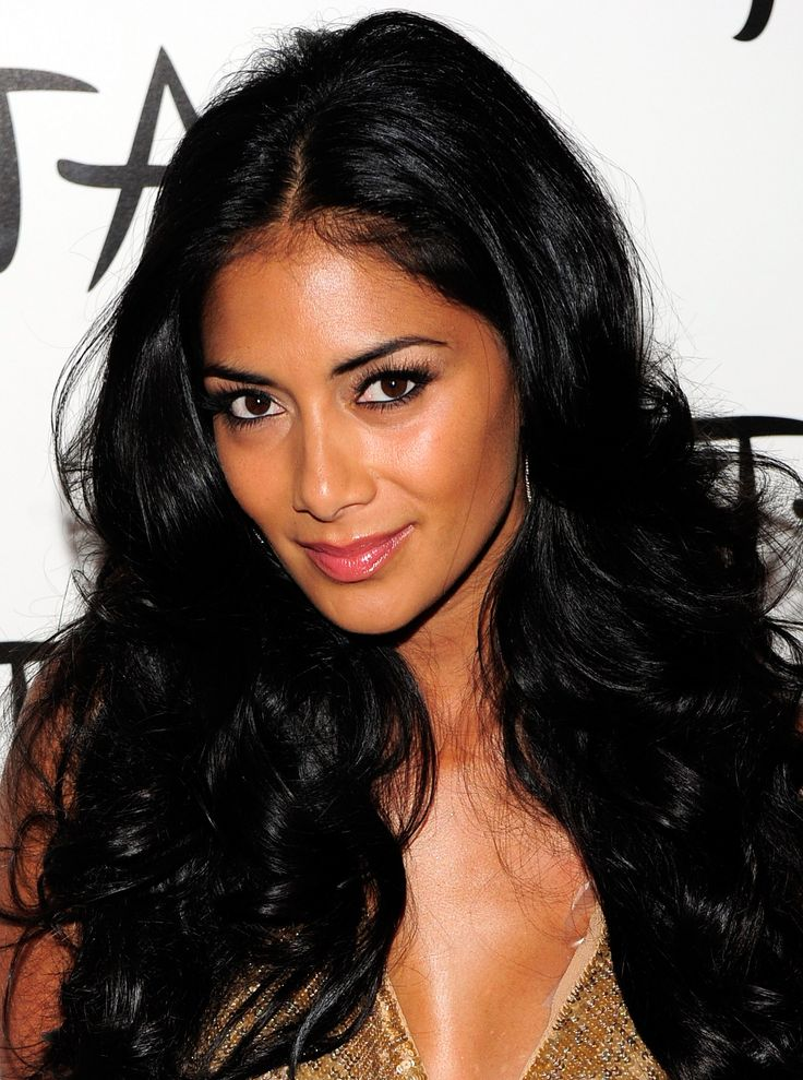 Hair Colors For Olive Skin Brown Eyes Girl Crushes