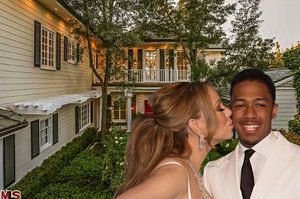 Mariah Carey and Nick Cannon Want $13M for L.A. Manse | Curbed National