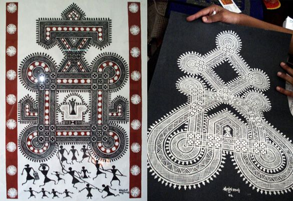 Discovering a folk art form Chithara