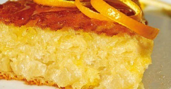 Ζουμερή πορτοκαλόπιτα Τέλειο, μοσχοβολιστό γλυκό που θα αρέσει σε όλους! Μια γευστική και υπέροχη συνταγή. Υλικά •1 πακέτο φύλλο κρούστας •1 ποτήρι ζάχαρη