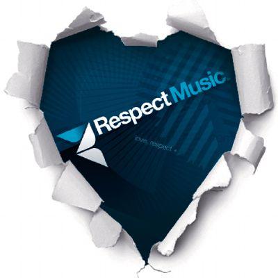 Respect Music DJ July Line Up