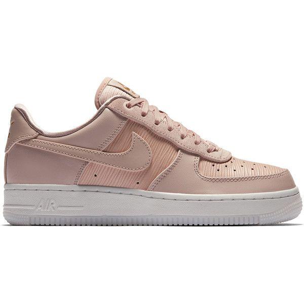 Nike Air Force 1 dorato