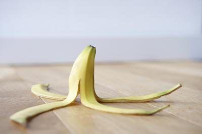 Are Banana Peels Toxic?