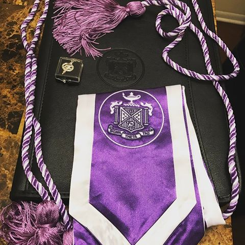 Image Result For Sigma Theta Tau Cords And Stole Sigma