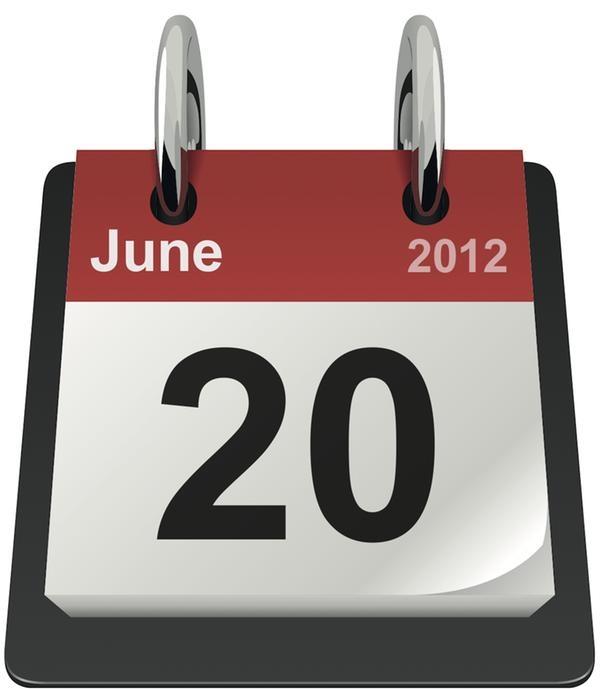 1st Day of Summer...June Solstice