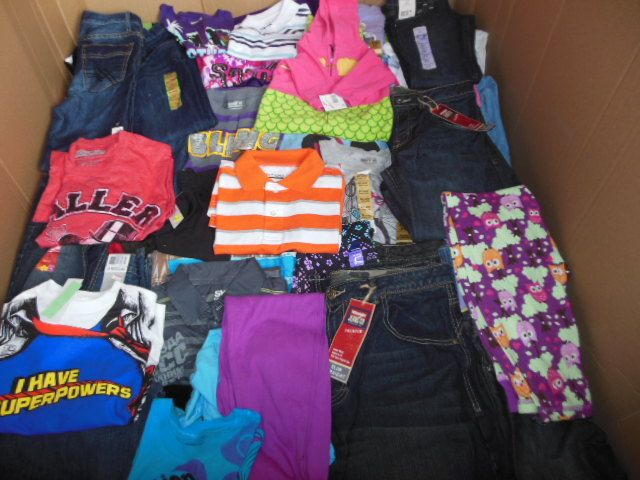 Wholesale Overstock Childrens Clothing Assorted Clothes Pallets In 2020 Wholesale Childrens Clothes Wholesale Kids Clothing Childrens Clothes
