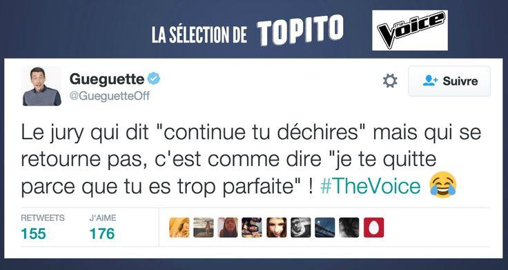 C'est lundi, c'est l'heure de la compil de tweets de la semaine passée, avec de la journée des droits des femmes, des jeux dem ots nuls et du François Hollande, a priori tout ce qu'il vous faut pour t