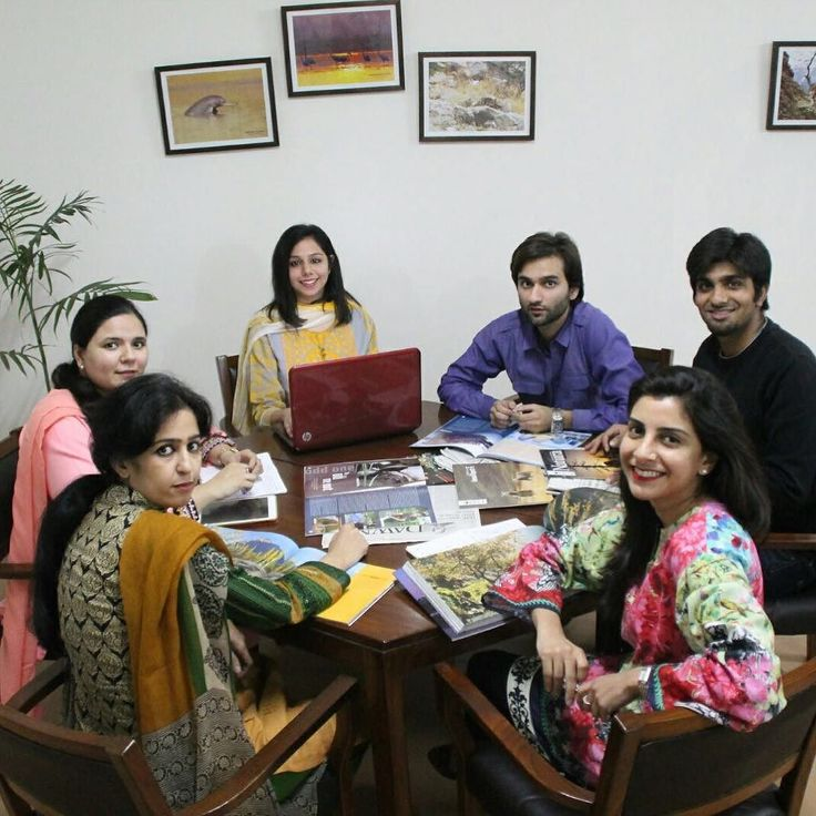 Hello!  I am Fatima Arif and I am part of the communications team of WWF-Pakistan.  I have been guest posting this week for #wwfmycity to show how @WWFPak work across the country.  Here is our communications team hard at work (with a pinch of fun) at WWF-Pakistan's (@wwfpak) Head Office #Lahore  Check out #wwfmycity to see my other posts abt @wwfpak this week :) by wwf