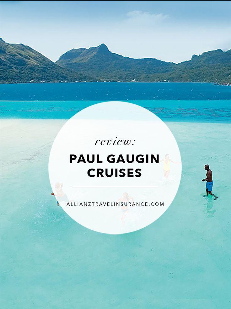 Review: Paul Gaugin Cruises