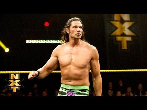 Debut of Adam Rose: NXT, March 6, 2014 - YouTube