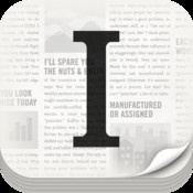Instapaper. My Favorite Reading App.