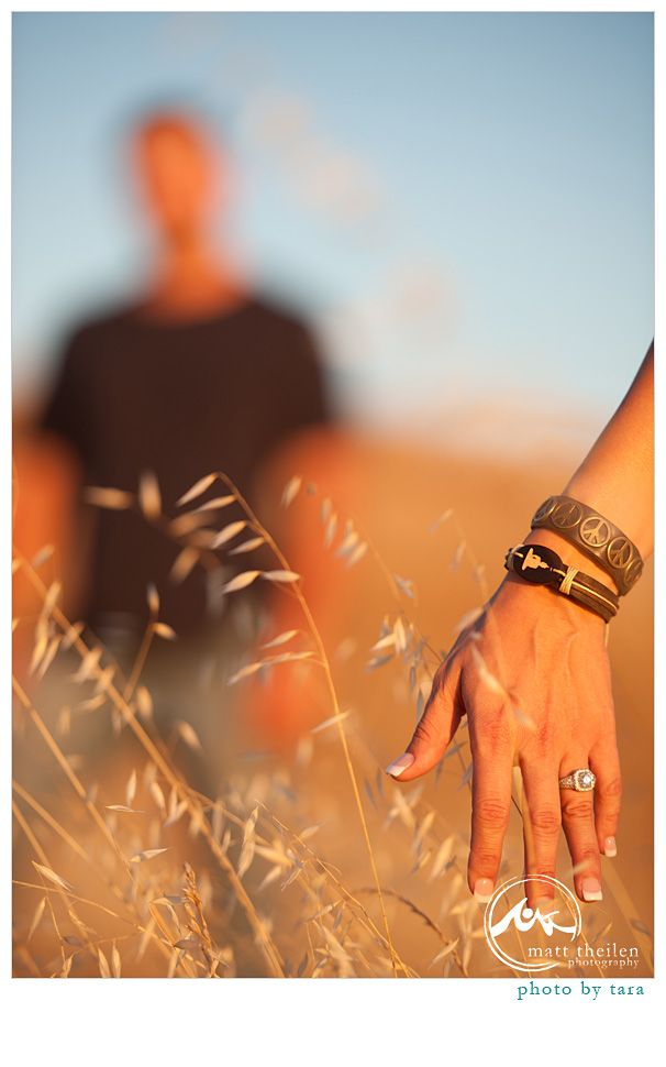 Photo by Theilen Photography - #engagement #ring #love