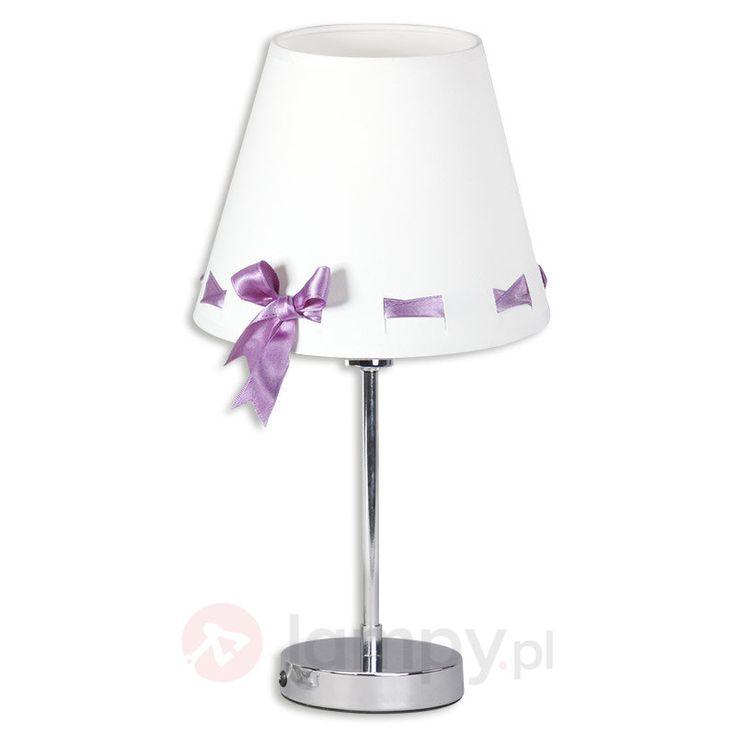 Delikatna dziecięca lampa stołowa INGENUITA 8574146