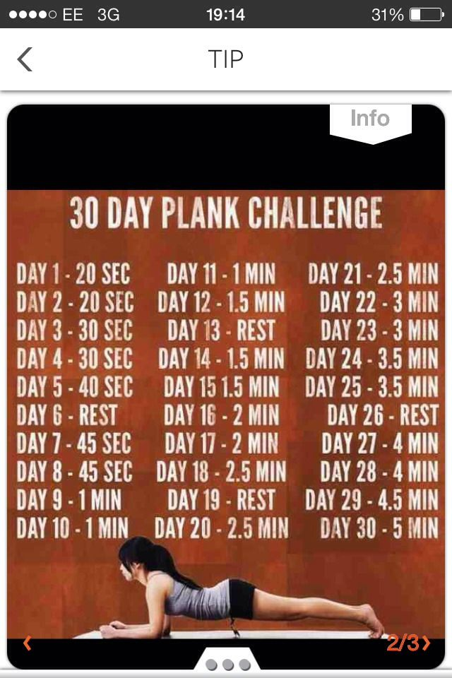 Does a 5 min plank really help more than a 1 min plank? Maybe worth a try.