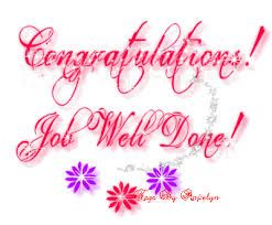 Image result for congratulations image