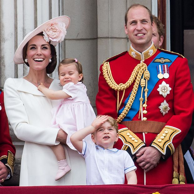 Prince William and Kate in Canada: See their tour dates