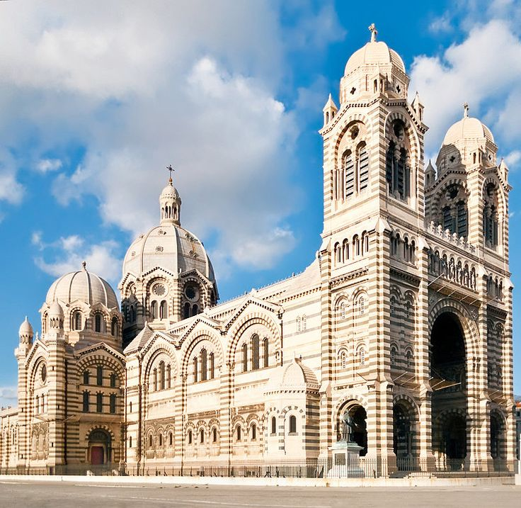 Best Comeback City: Marseille, France