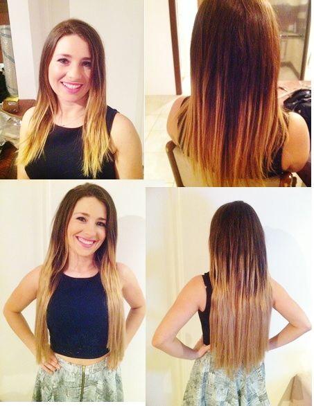 Zala Premium Hair Extensions 89