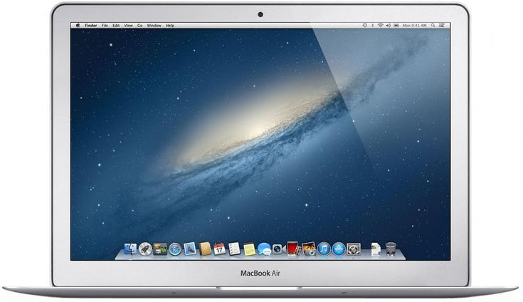 Ноутбук Apple MacBook Air 13 MD760RU/A – это потрясающий стиль и производительность, подчеркивающие высокий статус владельца. Этот модный портативный компьютер от Apple непременно займет ли...