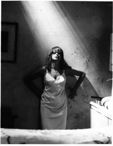 Chrissie Amphlett The Divinyls by Tony Mott (Australian singer and photographer )