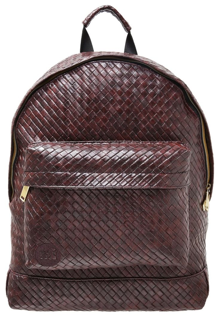 Mi-Pac Rucksack - dark brown for £50.00 (17/07/16) with free delivery at Zalando