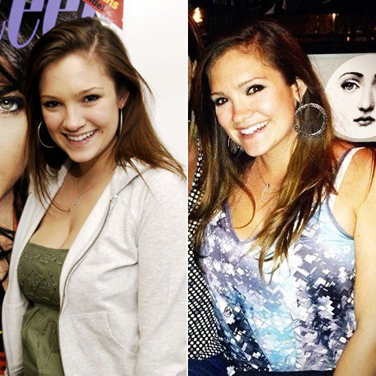 Pin for Later: Laguna Beach and The Hills: Where Are They Now? Jessica Smith