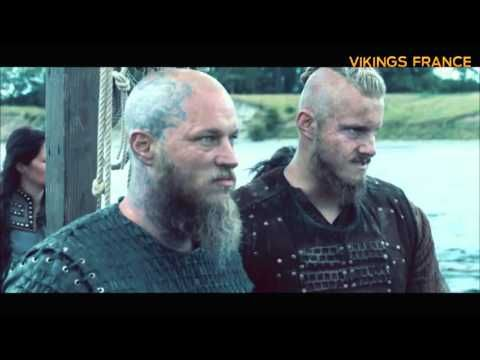 Vikings Saison 4 : Frere contre Frere VOSTFR | Vikings France HD