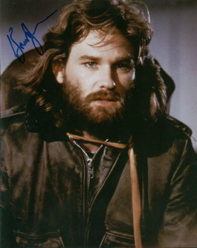 kurt russel   What can I say, I have a thing for Kurt/Curts'   :D