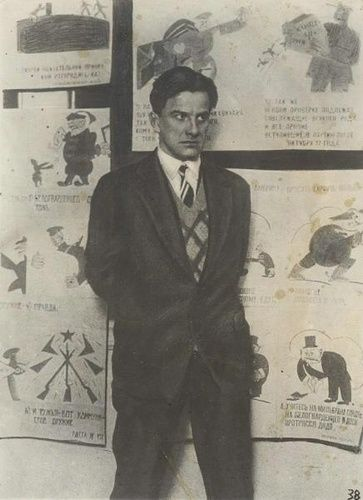 Поиск фотографий - История России в фотографиях 1930