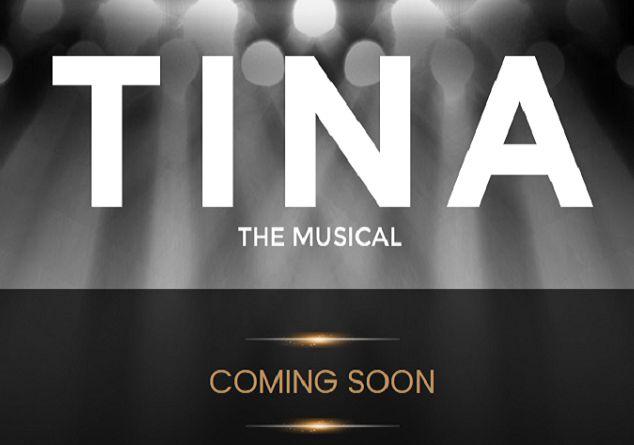 Ετοιμάζεται μιούζικαλ για τη ζωή της Tina Turner!!