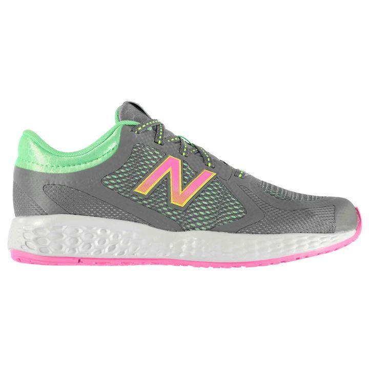 New Balance | New Balance K790 Junior Girls Running Shoes | New Balance Running Shoes