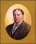William Howard Taft: