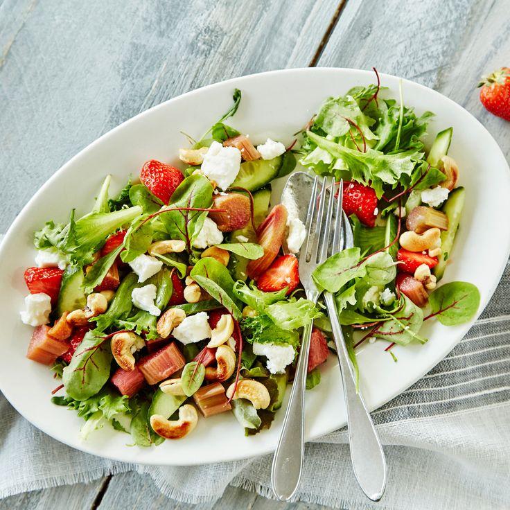 Kesäsalaatti | K-ruoka